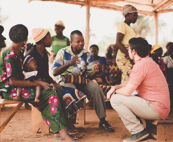 Voyage humanitaire Afrique Benin