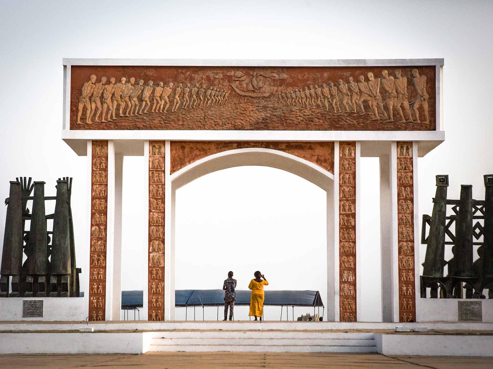 Missions Humanitaires Afrique Voyage Benin